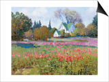 Utah Scenery Posters by Kent Wallis