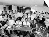 MLK St Augustine Boycott 1964 Posters