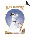 La Vie Parisienne Art