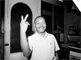 MLK St Augustine Boycott 1964 Prints