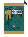 Dante's Inferno Prints by Gustave Doré