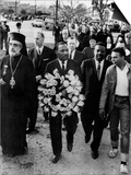 MLK Leads March for Slain Unitarian Minister 1965 Prints