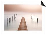 Lake Walk I Prints by Jonathan Chritchley