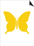 Large Yellow Butterfly Prints by  Avalisa