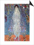 Baroness Elizabeth Láminas por Gustav Klimt