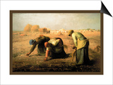 The Gleaners Prints by Jean-François Millet