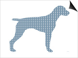 Blue Pointer Prints by  Avalisa