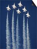 The U.S. Air Force Thunderbirds Prints