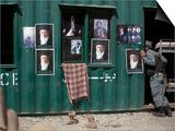 Afghanistan Enduring Freedom Prints by Anja Niedringhaus