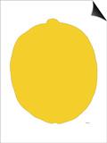 Lemon Art by  Avalisa