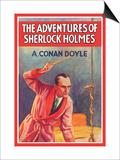 Adventures of Sherlock Holmes Posters