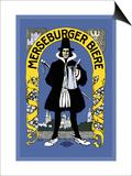 Merseburger Biere Prints