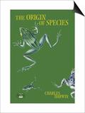 The Origin of Species Prints