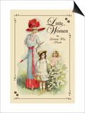 Little Women Prints