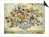 Floral Still Life Prints by Maurice Brazil Prendergast