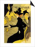 Divan Japonais Pósters por Henri de Toulouse-Lautrec