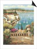 Ocean Garden Posters by Peter Bell