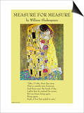 Measure For Measure Print