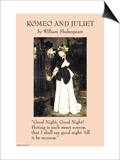 Romeo & Juliet Posters