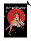 Theatre Magazine Prints