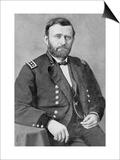 General Ulysses S. Grant Prints