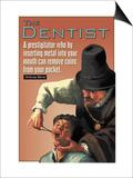 The Dentist Art