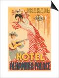 Hotel Alhambra - Palace Art