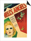Hells Angels Prints