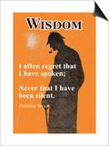 Wisdom Prints