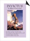 Invictus Prints