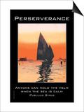 Perseverance Art