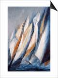 Alta Mar Prints by María Antonia Torres