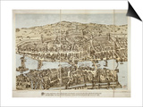 Zurich Prints