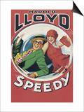 Speedy Posters