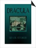 Dracula Posters by Sara Pierce
