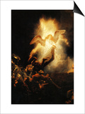 Resurrection Prints by  Rembrandt van Rijn