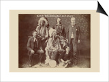Buffalo Bill, Sitting Bull, and Others Posters