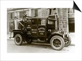 Giffel Sales Co. Wrecker Service Prints