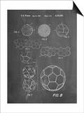 Soccer Ball Patent, How To Make Prints