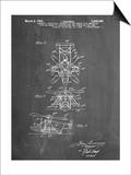Sikorsky Helicopter Patent Prints