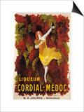 Liqueur Cordial-Medoc Posters by Leonetto Cappiello