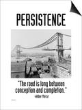 Persistence Prints by Wilbur Pierce