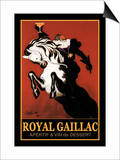 Royal Gaillac - Henry Iv Prints by Leonetto Cappiello