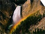 Grand Canyon of the Yellowstone Prints by Blaine Harrington