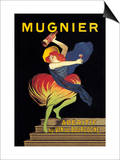 Mugnier Aperitif Prints by Leonetto Cappiello