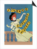 Livorno - Seaside Season Prints by Leonetto Cappiello