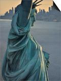 Statue of Liberty Prints by Cameron Davidson