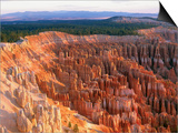 Bryce Amphitheater Prints by Bill Ross