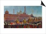 Delhi Durbar of 1903 Prints by Roderick Mackenzie