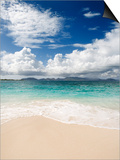 Rendezvous Bay, Anguilla Posters by Macduff Everton
